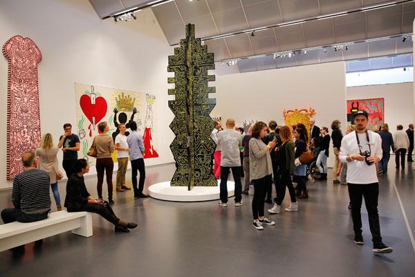 Keith-Haring-Weekend_10-okt-2015_Kunsthal-Rotterdam_foto-Bas-Czerwinski-(66)