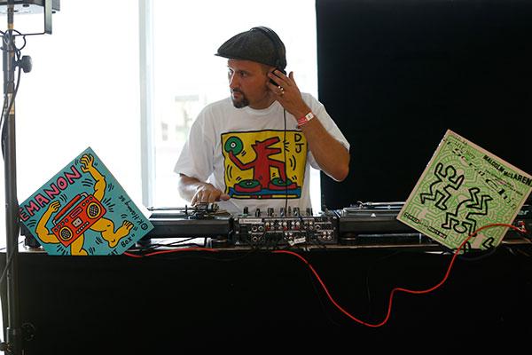 Keith-Haring-Weekend_11-okt-2015_Kunsthal-Rotterdam_Foto-Bas-Czerwinski-(134)