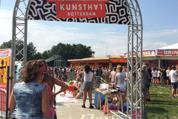 KeithHaring_CommunityArt_Lowlands_Kunsthal2015-(1)