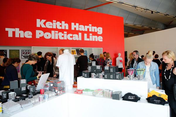 Keith-Haring-Weekend_10-okt-2015_Kunsthal-Rotterdam_foto-Bas-Czerwinski-(14)