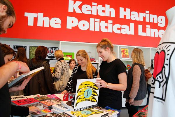 Keith-Haring-Weekend_11-okt-2015_Kunsthal-Rotterdam_Foto-Bas-Czerwinski-(169)