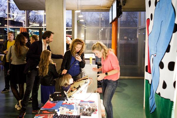 Opening-Freaky-Voorjaar-Kunsthal-8-maart-2015-(104)